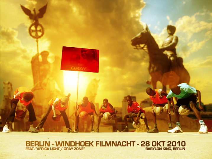 Berlin-Windhoek Filmnacht 2010